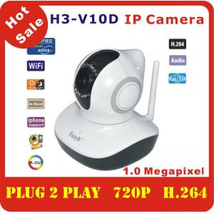 EasyN H3-V10D HD 720P Indoor P2P IP Camera