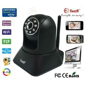 EasyN F3-M187 0.3M Pixel Indoor P2P IP Camera