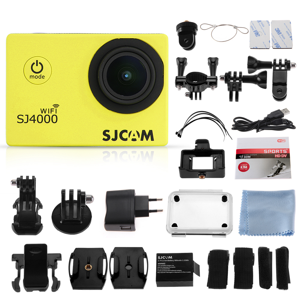 SJCAM-SJ4000-wifi-waterproof-camera-30meters